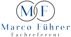 Marco Führer - Fachreferent im öffentlichen Auftragswesen